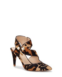 Louise et Cie Jara Genuine Calf Hair Pump