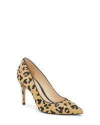 Vince Camuto Treesha 2 Genuine Calf Hair Pump