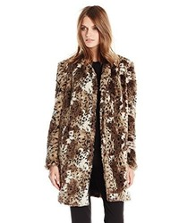 Faux fur coat medium 1316187