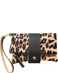 Marni Leopard Pouchette