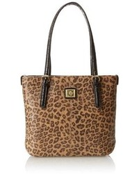 Anne Klein Perfect Tote Small Messenger Bag
