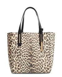 Vince Camuto Fran Reversible Leather Tote
