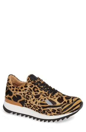 e4fda5c3b13c5 GREATS Nick Wooster X Pronto Genuine Calf Hair Sneaker, $299 ...