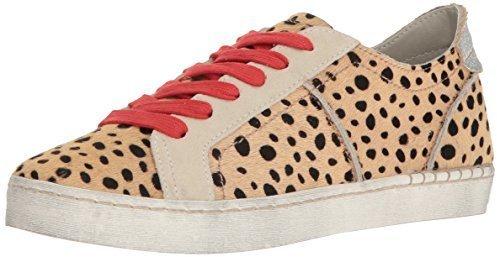 4772c723914d Dolce Vita Zalen Fashion Sneaker, $49 | Amazon.com | Lookastic.com
