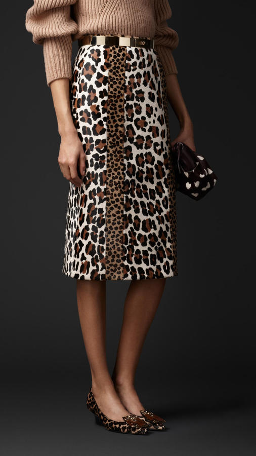 Posts Ged With Leopard Print Skirt