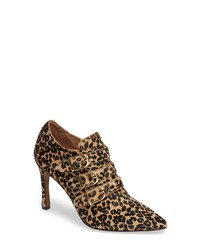 Linea Paolo Ivy Ii Genuine Calf Hair Pump