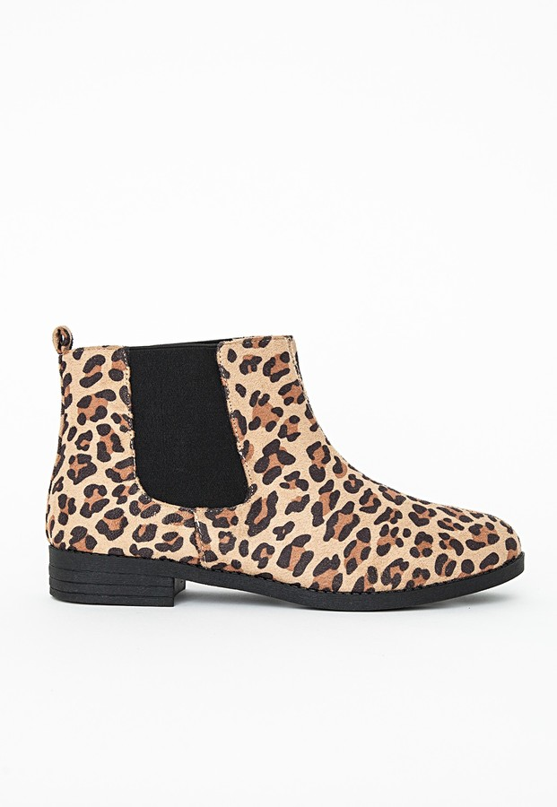 Missguided Patsy Flexi Sole Chelsea
