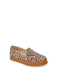 Toms Palma Leather Slip On Sneaker