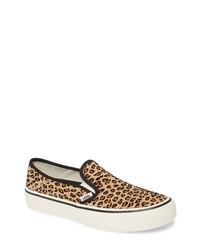 Vans Convertible Slip On Sneaker
