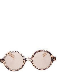 Illesteva French Frieda Sunglasses