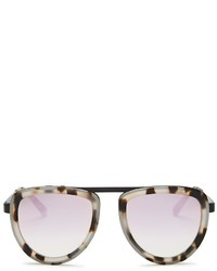 Kendall And Kylie Jones Aviator Sunglasses 53mm