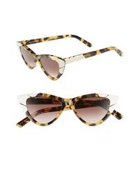 Pared Picollo Grande 50mm Cat Eye Sunglasses