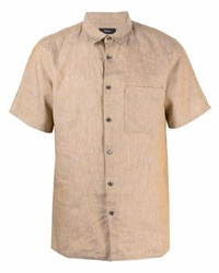 Theory Chest Patch Pocket Shirt