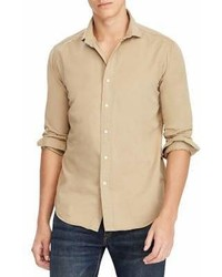 Polo Ralph Lauren Twill Button Down Shirt