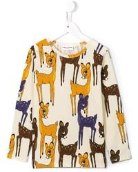 Mini Rodini Roe Deer T Shirt