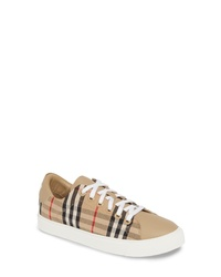 Burberry Albridge Monogram Sneaker