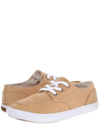 Reef Deckhand 3 Lace Up Casual Shoes
