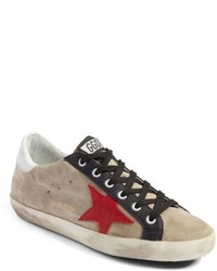 Golden goose superstar sneaker medium 4912708