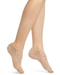 ToeSox Luna Half Toe Gripper Socks