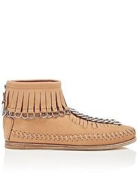 Montana nubuck moccasin boots medium 6793101