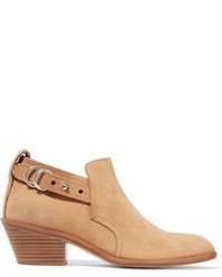 Sullivan nubuck ankle boots medium 6793100