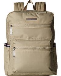 Tommy Hilfiger Jasper Ripstop Nylon Backpack