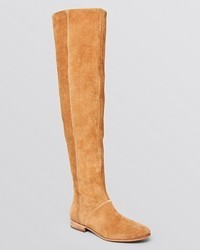 Tan over the knee boots original 4421830