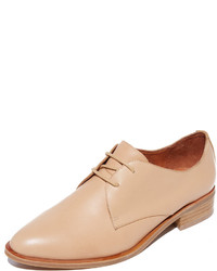 Jeffrey Campbell Beckham Oxfords