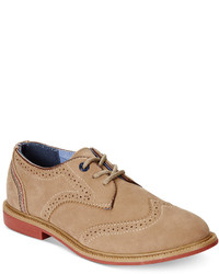 Tommy Hilfiger Boys Or Little Boys Michl Oxford Shoes