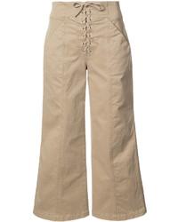 A.L.C. Cropped Pants