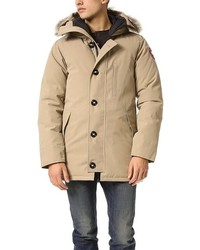 Canada Goose chilliwack parka online 2016 - Canada Goose Chateau Parka With Fur | Where to buy & how to wear