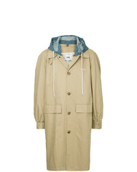 MSGM Hooded Coat