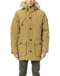 Hoosac hooded mountain parka medium 379338