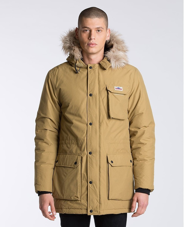 Penfield Lexington Parka Jacket | Where to buy & how to wear