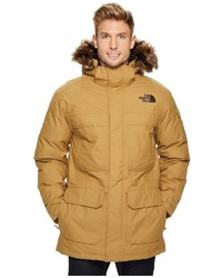 Mcmurdo parka iii coat medium 5309525