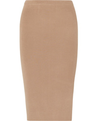 Joseph Stretch Midi Skirt
