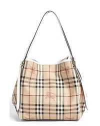 Burberry Canterbury Small Tote