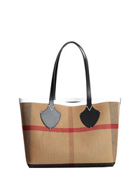 Burberry Medium Giant Reversible Tote