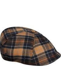 Kangol Plaid 504 Cap K1499fa Game Plaid Hats