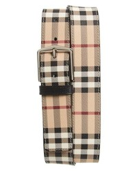 Burberry Joe Belt