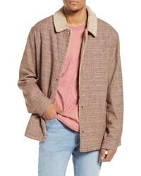 Zanerobe Faux Work Jacket