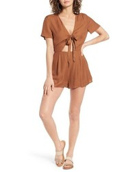 Somedays Lovin Miles Away Romper