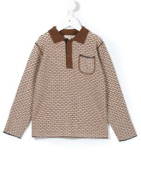 Caramel Sphene Polo Shirt