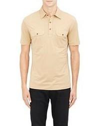 Ralph Lauren Black Label Jersey Polo Shirt