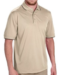 Jockey Lightweight Polo Shirt Short Sleeve
