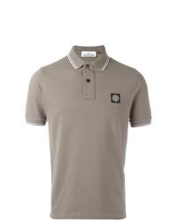 Logo polo shirt medium 7161947