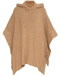 See by Chloe See By Chlo Camel Poncho
