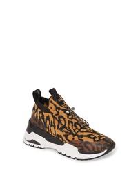 Calvin Klein Hue Sock Sneaker