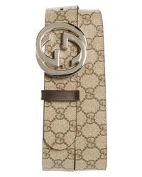 cc14ff5d5d2 Tan Print Belts for Men