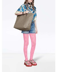 be6206553a0 Gucci Ophidia Gg Large Tote, $1,253   farfetch.com   Lookastic.com